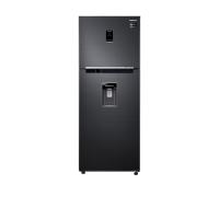 Tủ lạnh SamSung 362L inverter RT35K5982BS/SV (Ngăn lấy nước ngoài, 2 dàn lạnh, Làm đá tự động, Gas: R-600a, Màu: Black Inox)