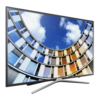 TV SAMSUNG 43 inch Smart UA43M5503AKXXV
