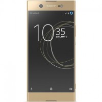 Sony Xperia XA1 Ultra - Gold - 6.0 FHD; 4*2.3 + 4*1.6; RAM 4GB; ROM 64GB; F/R 16/23MP; 2700mAh; 188g