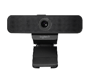 Webcam HD Logitech   C925E   up to 1920 x 1080 pixels