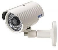 Camera trụ hồng ngoại CX-IR120SH Sony CCD/4mm/600TVL/35 IR 30m/12VDC