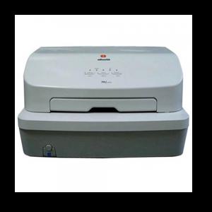 Máy in kim Olivetti PR2 Plus, 240x360 dpi, Có tính năng in sổ tiết kiệm, in bằng tốt nghiệp, hộ chiếu, in hóa đơn A4