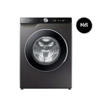 Máy giặt thông minh Samsung AI 10kg WW10T634DLX/SV(AI Control,AI Dispenser,Màu:Inox)
