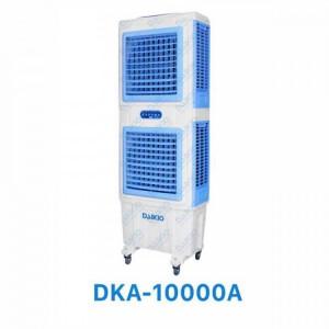 Quạt điều hòa không khí Daikio DKA-10000A , 10000 M³/H, 275 W, ≤65 dB, 60L,4 chế độ- Model 2018