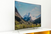TV SAMSUNG 4K Smart 55 inchs UA55KS7500 (Màn hình cong,Ultra HD, HDR1000nits,Smart TV-Tizen, Quad Core,HDMIx4,USBx3)