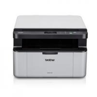 Máy in Laser đa chức năng Brother DCP-1601 - A4, A5, 20 trang/phút, 2400x600 dpi, In+Scan+Copy, USB 2.0