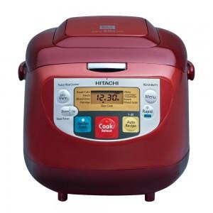 Nồi cơm điện tử Hitachi 1,8 lít RZ-D18VFY-DRE