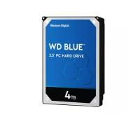 "Ổ cứng gắn trong WD Blue 4TB 3.5"" – SATA 3 6Gbs/5400Rpm/256Mb cache (WD40EZAZ)"