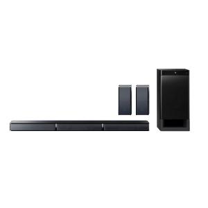 Hệ thống âm thanh Sony Sound Bar HT-RT3 (600W,5.1, NFC + Bluetooth)