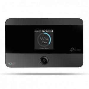 Bộ phát 4G LTE Wi-Fi di động TP-Link M7350 - 4G LTE 150Mbps; Wi-Fi 802.11n; MicroSD max 32GB; pin 2000mAh; sạc micro-USB