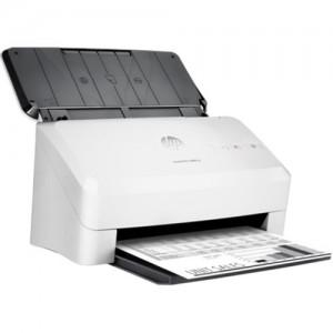 Máy chụp quét dạng nạp giấy rời HP ScanJet Pro 3000 S3(L2753A), 35 t/phút hoặc 70 hình/phút, chụp quét cả hai mặt cùng lúc