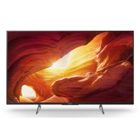 TV Sony 43-inch 4K X8500H 2020 viền kim loại đen - Android 9.0; XR800; BT4.2; Loa 2.0 20W