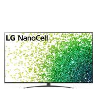 TV LG 55-inch NanoCell 4K NANO86 55NANO86TPA - webOS; Voice search, Loa 40W, Chip 4K α7 gen4