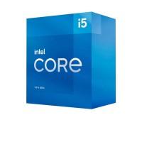 Bộ VXL Intel Core i5-11400 - 6x2.6GHz, 12MB, 14nm, UHD730 35 65W, LGA1200, Rocket lake, hàng chính hãng