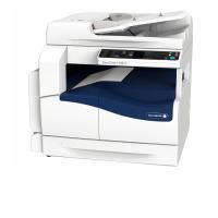 Photocopy Fuji Xerox S2520CPS