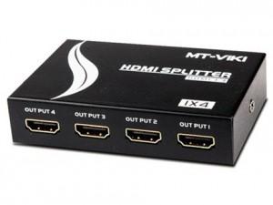 Bộ chia HDMI 1-4