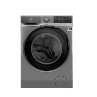 Máy giặt Electrolux 11kg cửa trước inverter EWF1141SESA(Công nghệ Autodose,UltraMix,giặt hơi nước Vapour Care,Màu xám)