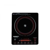 Bếp hồng ngoại Sanaky SNK-2103HGN, 2000W, kính chịu nhiệt, điều khiển cảm ứng