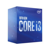 Bộ VXL Intel Core i3-10100 - 4x3.6GHz, 6MB, 14nm