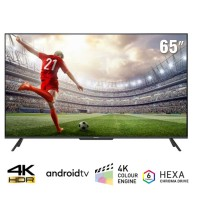 TV Panasonic 65-inch 4K TH-65JX750V - Android 10; VoiceSeach rảnh tay; Loa 2.0 24W;