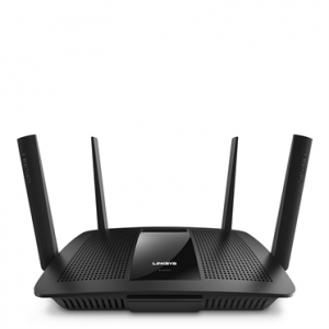 LINKSYS EA8500 MAX-STREAM™ AC2600 MU-MIMO GIGABIT SMART WI-FI ROUTER