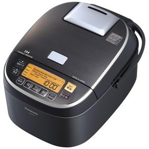 Nồi cơm điện cao tần 1.8 lít  Panasonic SR-PX184KRA (Made in Japan)