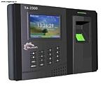 Máy chấm công Silicon TA2300+RFID ( thêm thẻ từ )