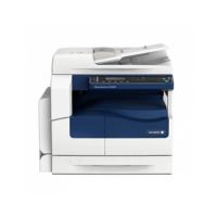 Máy photocopy đa chức năng Fuji Xerox S2110CPS Copy/ Print/ Scan/ DADF + Duplex - ADF/LAN / in A3/A4 -  21t/p/256MB/600x600dpi