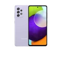 Điện thoại Samsung Galaxy A52 - Violet -RAM: 8GB/ ROM: 128GB