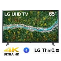TV LG 65-inch 4K 65UP7720PTC ( 4K UHD,Bộ xử lý lõi tứ 4K, WebOS,Loa 20W,VoiceSeach,1454 x 900 x 255Cmm )