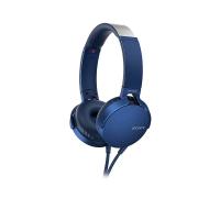 Tai nghe Sony EXTRA BASS MDR-XB550AP Over-Ear - màng loa 30mm loại vòm; dây 1.2m
