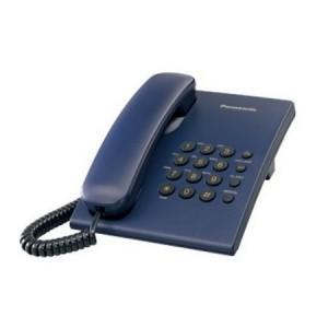 Điện thoại bàn Panasonic KX-TS500 - mầu xanh