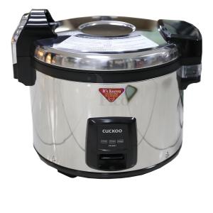 Nồi cơm điện cuckoo 5.4 inox CR3021S