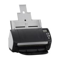 Máy quét 2 mặt Fujitsu Scanner fi-7160, tốc độ 60ppm/120ipm (quét màu, 300 dpi), khay  giấy 80 tờ, công suất 9000 tờ/ngày. Kết nối USB 3.0. OCR: ABBYY FineReader for ScanSnap, hỗ trợ font tiếng Việt. Khả năng kết xuất được 20 vùng văn bản tiếng Việt