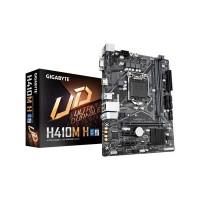 Bảng mạch chủ Gigabyte H410M-H-V3 : Intel H510 SK1200/2xDDR4/1*PCI-e x 16+2*PCI-e/M.2/LAN1000/D-sub, HDMI