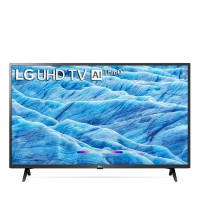 TV LG 55-inch 55UN721C0TF, Real 4K, Smart UHD, webOS,IPS Display, 4K Active HDR10.Quard Core,VoiceSeach.