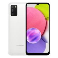 Điện thoại Samsung Galaxy A03S LTe- White -64GB/4GB Dual Sim