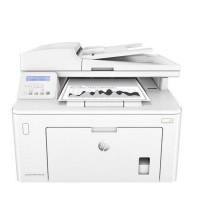 Máy in HP LaserJet Pro MFP M227SDN-G3Q74A (In, sao chép, chụp quét,fax,ADF)/28t/phút,1200 x 1200 dpi/CF230A/X, trống CF232A
