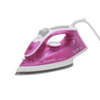 Bàn là hơi nước Panasonic NI-M250TPRA, 1550W, 210 ml, Tự làm sạch - chống đóng cặn