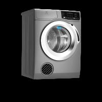Máy sấy quần áo Electrolux 8 KG EDS805KQSA - Sấy thông hơi; Sấy đảo chiều; Màu thân:Bạc; Cửa mạ crom