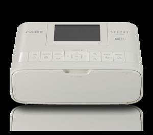 Máy in ảnh Canon Selphy CP1300 - 300dpi, khổ 4x6, USB 2.0, in từ thẻ nhớ SD và USB, Wi-Fi