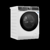 Máy giặt Electrolux 11kg cửa trước inverter EWF1141AEWA (Công nghệ UltraMix™, Chức năng thêm quần áo), xuất xứ: Thailand