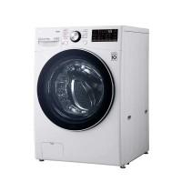 Máy giặt sấy LG 15/8KG cửa trước F2515RTGW - Màu trắng - AI DD; TurboWash; 6-Motion; Steam