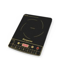 Bếp từ cơ Kangaroo KG20IH6, 2000W, 8 phím điều khiển chức năng