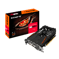 GIGABYTE™ GV-RX560OC-4GD- Radeon RX 560