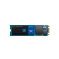 Ổ cứng thể rắn SSD M.2 2280 WD Blue 500GB WDS500G1B0C- PCIe NVMe 3.0 x2, TLC, R/W 1700/1450, SATA3 8Gbps