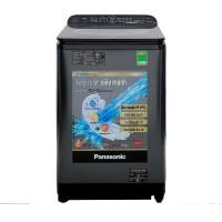Máy giặt Panasonic 10,5kg cửa trên inverter NA-FD10VR1BV(Xoáy nước siêu mạnh,Hệ thống tạo bọt siêu mịn ActiveFoam)