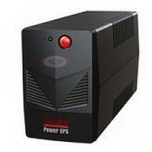 POW-1100VA, 600WTrọng lượng: 8,1kg Thời gian lưu : >50 phút