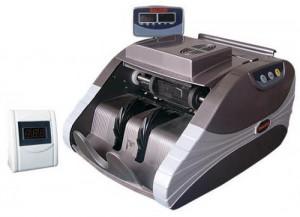 Máy đếm tiền Balion NH-314S Kiểu dáng: máy đứng. - Tự động đếm, kiểm tra tiền giả, tiền siêu giả polyme, tự động nhận biết tiền