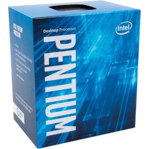 Bộ VXL Intel Pentium G4560 - 2x3.5GHz, 3MB, 14nm, HD610 350Mhz, 54W, LGA1151